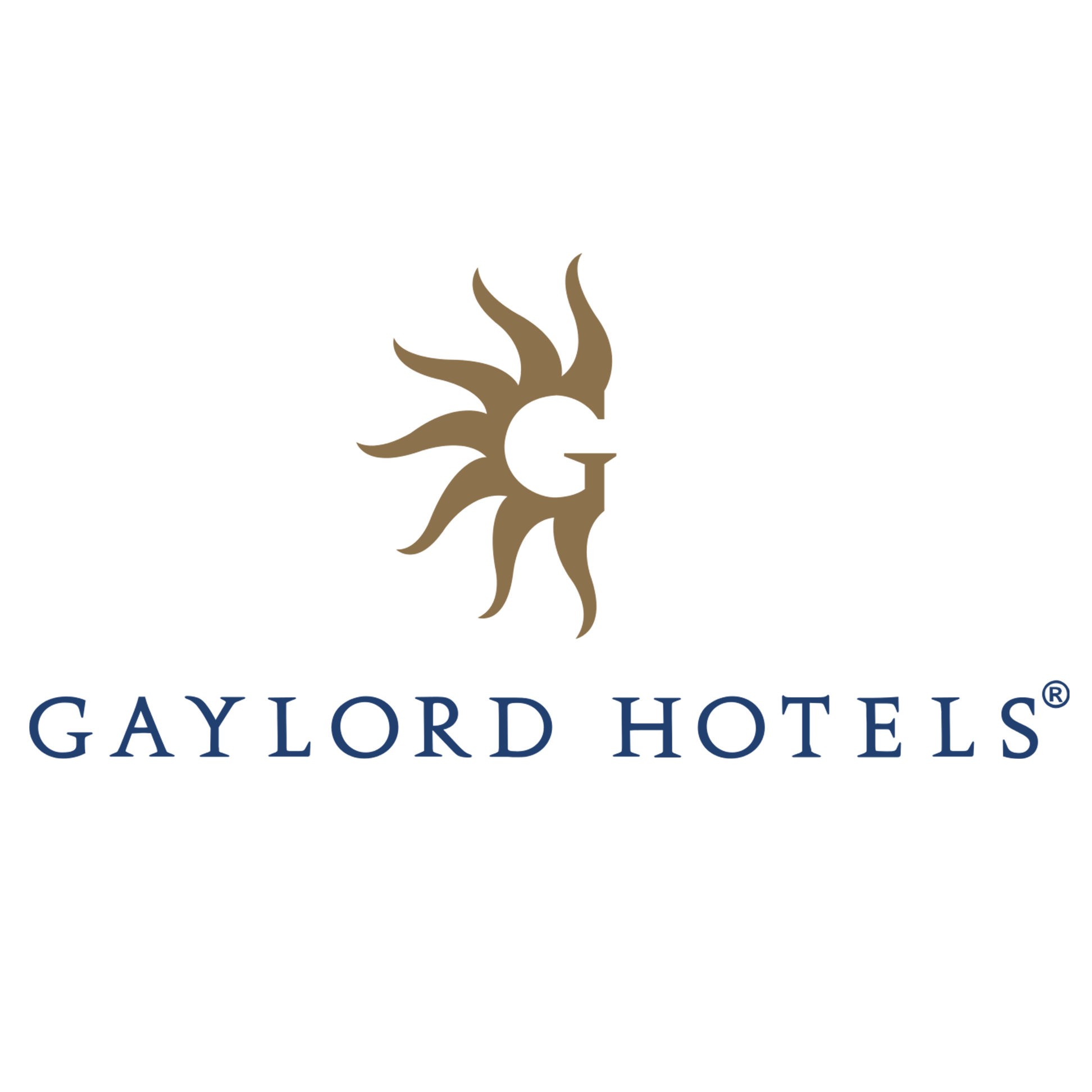 Logo of Gaylord Hotels